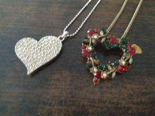 🚚 Long Necklace