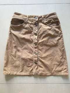 Zara Skirt (Size XS)