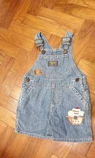 🚚 Baby jumpsuit