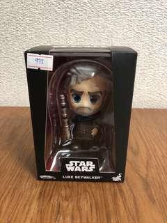Hot Toys Cosbaby Star Wars Luke Skywalker