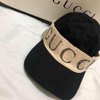 🚚 Gucci帽子