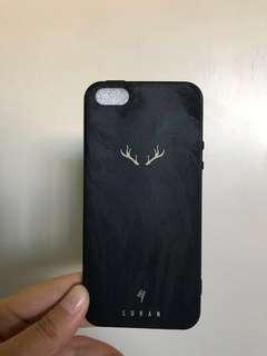 luhan iPhone case