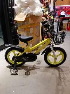 Kids Bicycle 10.1kg