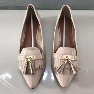 New Urban&Co Flat Shoes - Size 38