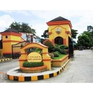 subdivision lot in Binan Laguna