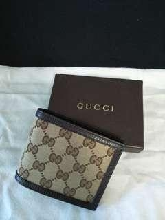 dc81e1c3b0c Gucci Long Wallet brand new authentic