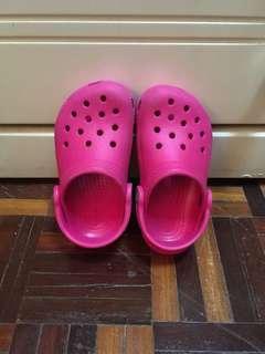Crocs Shoe Kids