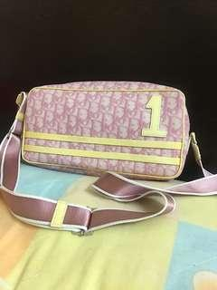 Authentic CHRISTIAN DIOR SLING