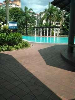 Pandan Heights Condo (Female Only)