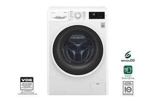 LG FC1408D4W 8kilos frontload inverter brand new BIg sale!!