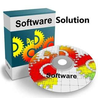 Wins Office Software Upgrade Activation Solution