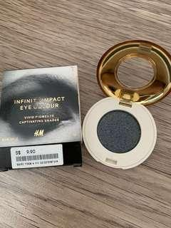 NEW h&m eyeshadow