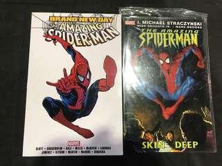 🚚 Amazing Spider-Man bundle