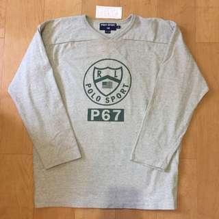 Ralph Lauren Polo Sport Pullover