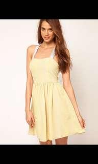 🚚 BN ASOS leopard print dress