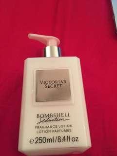 Authentic Victoria Secret Lotion
