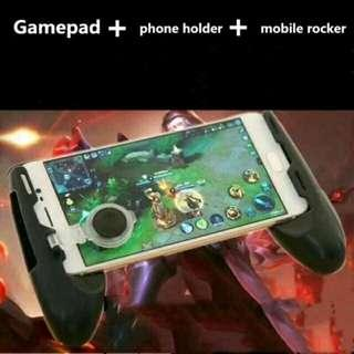 3in1 gamepad