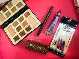 Paket 4 (preloved make up)