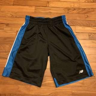 🚚 New Balance Basketball Shorts