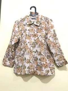 Flower shirt