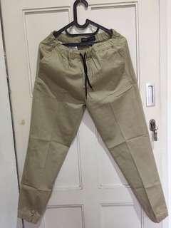 Jogger Pants Zara
