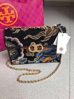 Tory Burch - limited edition Crossbody Bag