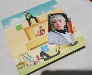 Album Exo - CBX (Blooming Day Vers)