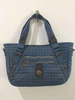 Kipling Handbag with Long Strap