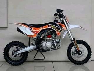 Motor Mini Trail anak 49cc. Harga Rp. 1.855.000  Silahkan Hub CS Via WA ✆ 082332943178