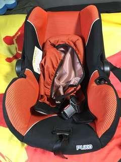Baby Car Seat Pliko