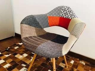 Gorgeous chair #SpringCleanAndCarouSell50