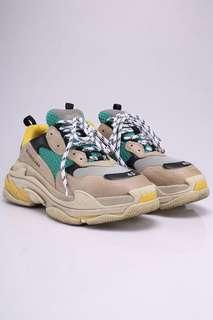 Balenciaga Triple S (used)