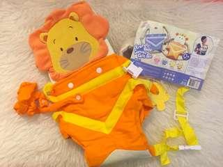 NEW! Baby carrier lion 🦁