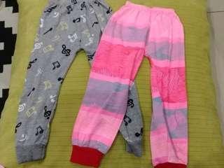 Kids Long Pants 2pcs #MFEB20