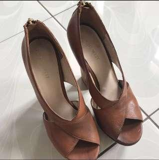 Original Nine West pump shoes / heels #onlinesale