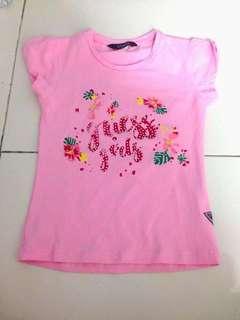 Guess inspired shirt