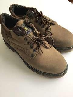 Dr. Martens kids size 3 made in england