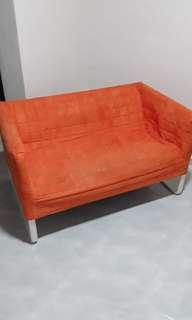 IKEA Knopparp 2 seat sofa