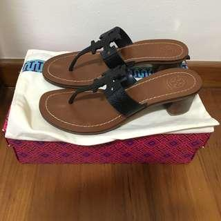 Almost New Tory Burch Sandals