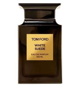 全新Brand New🎉 情人節首選禮物♥️Tom ford white suede 100ml🔮
