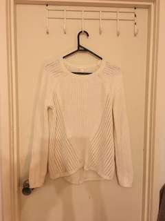 Knitted jumper H&M