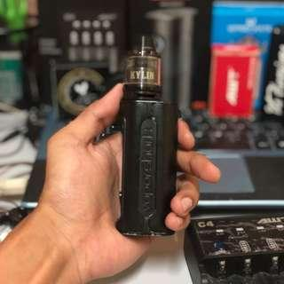Vape Vaporshark switchbox 75W