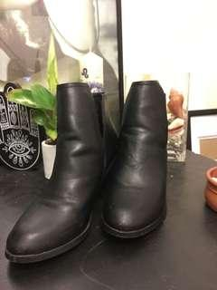 Rubi cut out boots