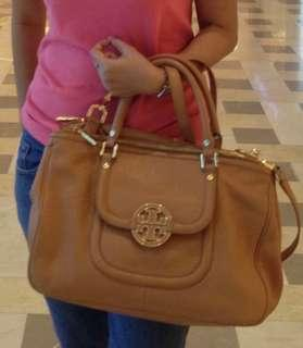 Tory Burch Amanda Bag