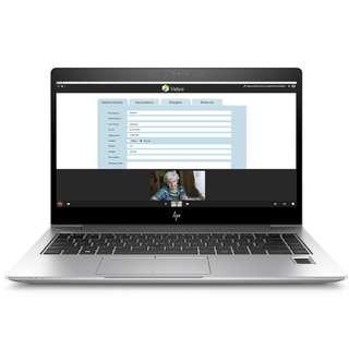HP EliteBook 830 G5 13.3吋,i7-8650U、162G、512、視訊、ATM、藍牙、背光鍵盤