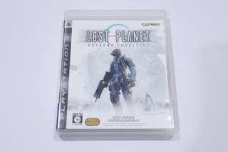 PS3: Lost Planet: Extreme Condition