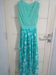 dress tosca mint