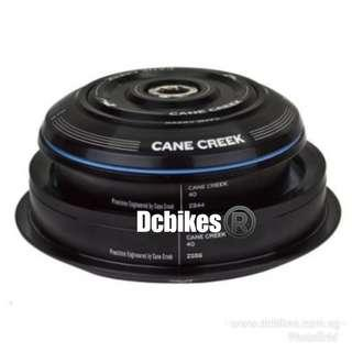 🆕! Cane Creek 40 MTB 44mm - 56mm Tapered Headset #Dcbikes