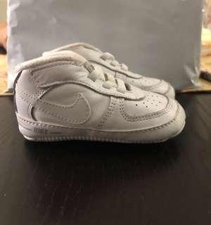 🚚 Preloved Authentic Infant Baby Nike Air Max Prewalkers (FOC MAILING)