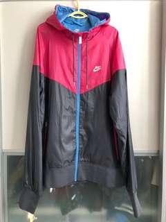 Nike Windrunner jacket used Men size L